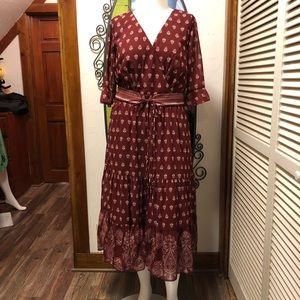 New eShatki Boho Style Dress
